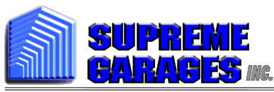 Supreme Garages Inc.